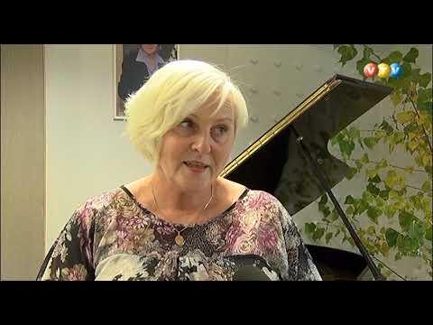 Vilmas Cīrules flīģelis Valmieras Mūzikas skolā