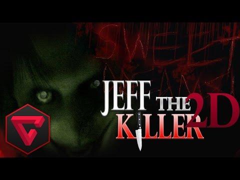 killer - Hace mucho tiempo jugué a un juego muy chulo de Slenderman, en el que lo curioso era que tenía gráficos en dos dimensiones, hoy os traigo un juego nuevo de este estilo pero con otro protagonista...