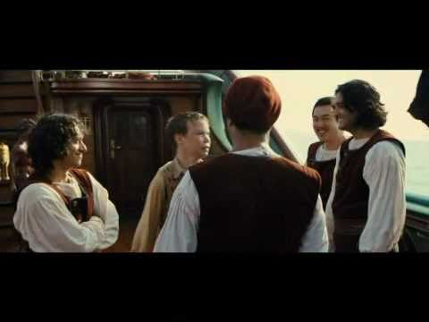 The Chronicles of Narnia: The Voyage of the Dawn Treader (International Trailer)
