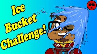Ice Bucket Challenge - Game Exchange