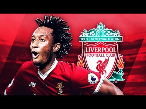 GELSON MARTINS ● Welcome To LIVERPOOL ? ● Transfer Targets 2017 ● HD