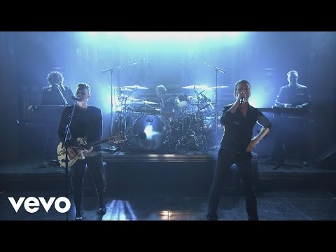 depeche mode piosenki