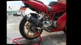 10. Ducati SuperSport Presentation Images