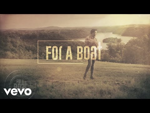 Luke Bryan - For A Boat (Official Audio Video)
