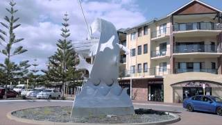 Mandurah Australia  city pictures gallery : Mandurah West Australia / walking around