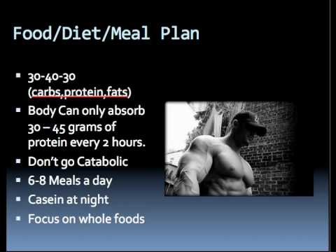 Skinny Guy Workout - How to gain muscle mass fast - Hardgainer workout tips