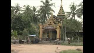 Bago Myanmar  City pictures : Bago City, Myanmar by Asiatravel.com
