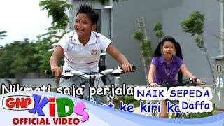 Download lagu Naik Sepeda Daffa Mp3