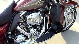6. My new 2009 Harley Davidson Ultra Classic
