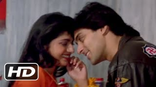 Aaja Shaam Hone Aayi - Salman Khan, Bhagyashree - Maine Pyar Kiya - Classic Romantic Song