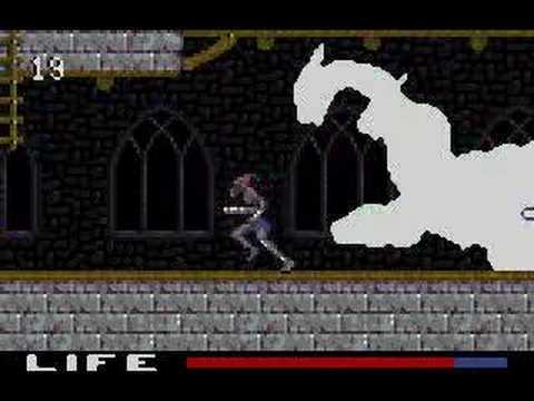 atari lynx shadow of the beast cool