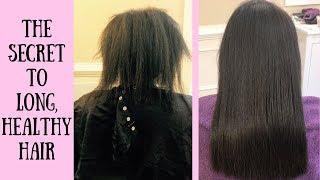 Video How I Use Rice Water To Grow Long Thick Hair MP3, 3GP, MP4, WEBM, AVI, FLV November 2018