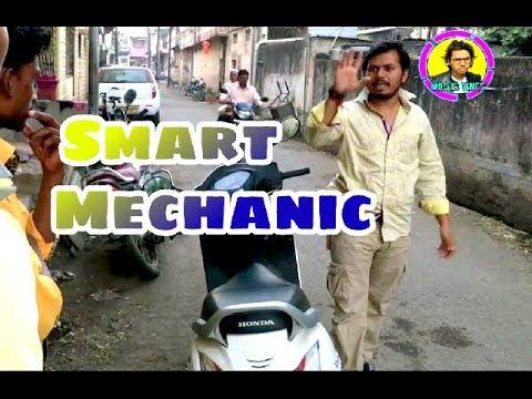 Smart Machenic