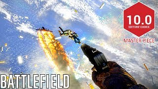 TOP 5 BEST SINGLE PLAYER MISSIONS in BF HISTORY | Battlefield