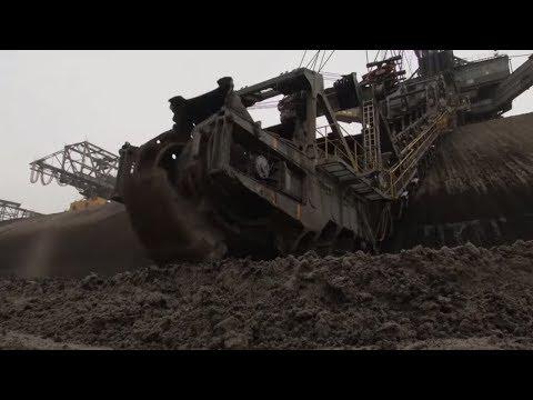 Förderstop: Tagebau Jänschwalde muss Braunkohleförder ...
