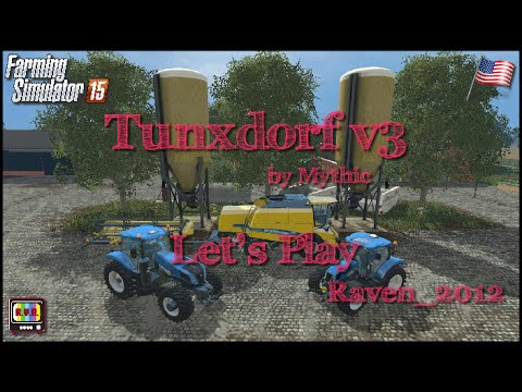 Tunxdorf v3.1