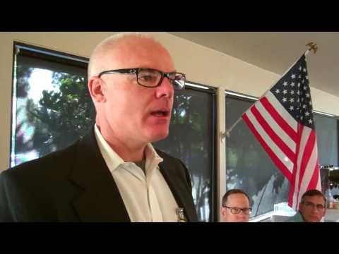 Property and Casualty Insurance Orange County with Eric P. Evans of Chrysalis Insurance Company