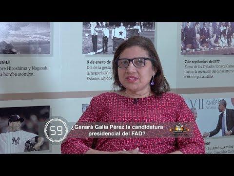 El sistema de justicia es selectivo, Galia Pérez