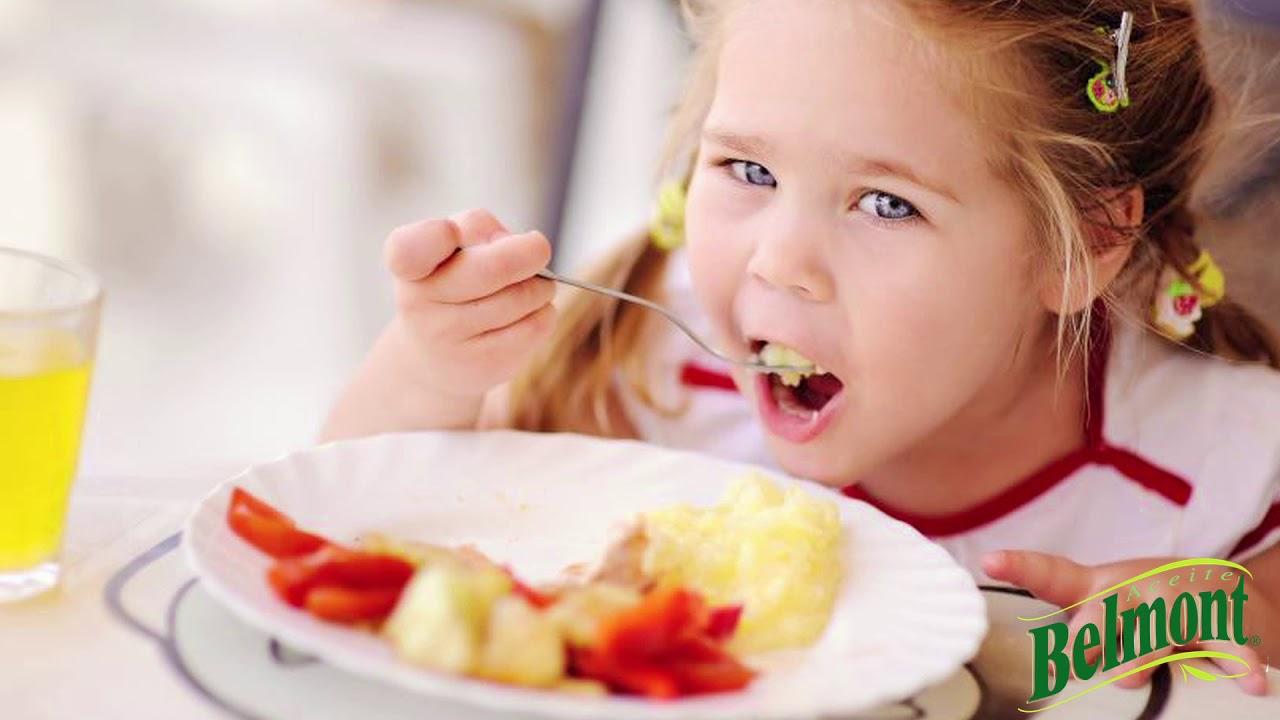 Tips Nutricional con Aceite Belmont