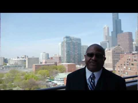 Meet Eugene, the lead concierge at Astoria Tower