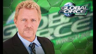 Jeff Jarrett talked to media this week about the future of GFW.Topics include- GFW Titles- Relationship with Spike- Video games, action figures- The Hardy Boyz- Alberto El Patron- Pulse tragedy and tribute- GFW tours- AAA relationship