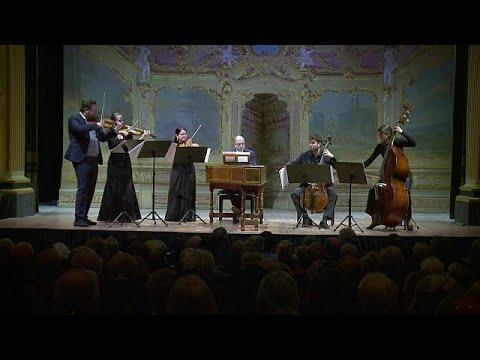 Το φεστιβάλ μπαρόκ μουσικής της Μάλτας