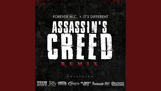 Assassin's Creed [Remix] (feat. Tech N9ne, Royce Da 5'9