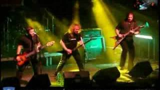 Video METALLICA revival MT  - HLUKFEST 2008 - Bolatice - Křeménky