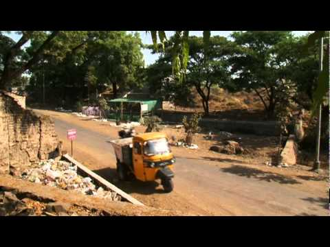 Clean India: Working Models of Rural Waste Management