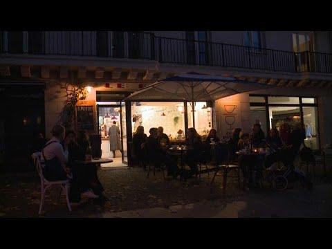 COVID-19: Τοπικά λοκντάουν στην Ευρώπη
