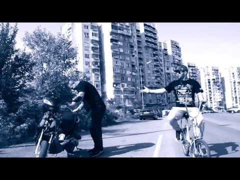 ALEX P./BK Beatz/ - TУРБОТЕРИКАТИ Official Video (full HD 1080)