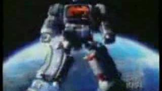Power Rangers - Episodul 4