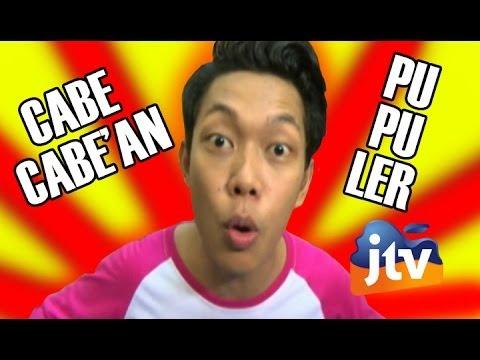 Bayu Skak JTV - Cabe-Cabean VS Pupuler