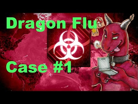 Plague Inc Case 1