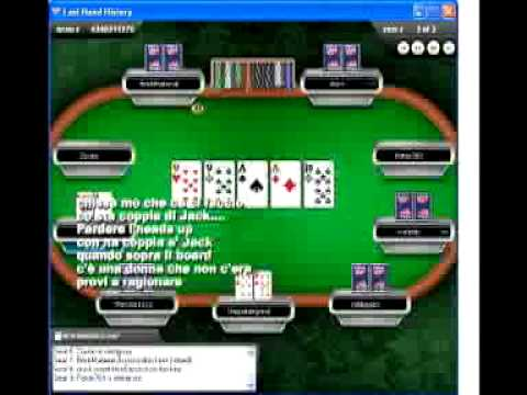 Perdere l'Heads Up – Poker Song