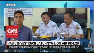 Video Hasil Investigasi Jatuhnya Lion Air PK-LQP MP3, 3GP, MP4, WEBM, AVI, FLV Januari 2019