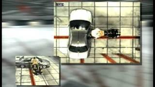 7. Honda Goldwing Airbag System