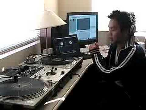 Beatmatching In Action – How To DJ