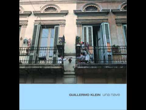 Guillemor Klein - Fascinating Rhythm-Moliendo Café