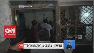 Video Keluarga Pelaku Teror Gereja Santa Lidwina Histeris Rumahnya Didatangi Petugas MP3, 3GP, MP4, WEBM, AVI, FLV Mei 2018