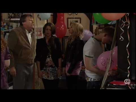 Sophie & Sian (Coronation Street) – 30th July