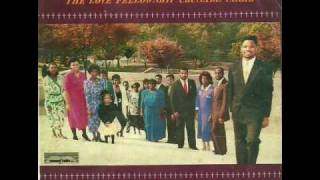 Hold On- Hezekiah Walker&The Love Fellowship Crusade Choir