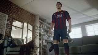 Next-Gen Lionel Messi Trailer