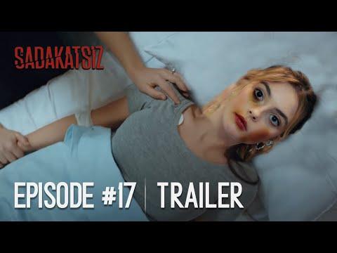 Sadakatsiz Episode 17 Trailer   Derin is in the trouble   Subtítulos en español