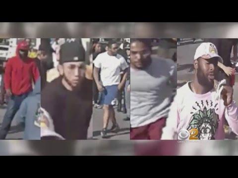Bronx Vendor Brutally Beaten