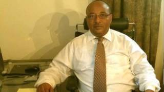 Interview With Berhanu Damte (Aba Mela) - Pt 2 SBS Amharic