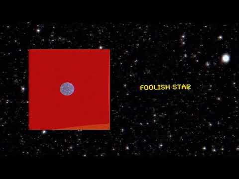 Wannamello X Grizzlee - Foolish star ( Official Audio )