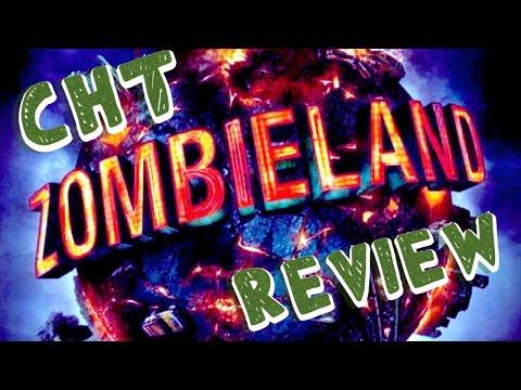 Zombieland (2009) Spoiler Review
