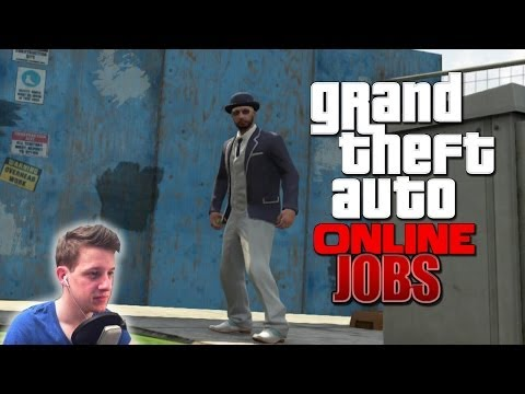 GTA 5 Online Jobs ► Nuketown aus Call of Duty | Let's Play GTA 5 mit Dennis [HD+ | Facecam]