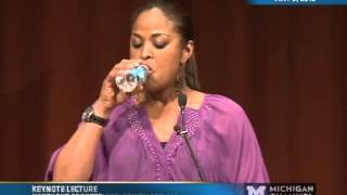 Title IX at 40: Progress and Promise, Equity for All - Part 1 of 3 - Laila Ali - 05/09/12